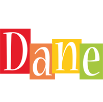 Dane colors logo