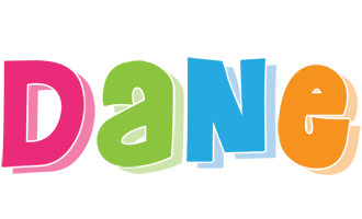 Dane friday logo