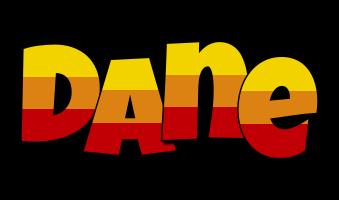 Dane jungle logo