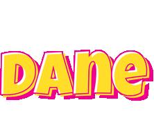 Dane kaboom logo