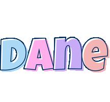 Dane pastel logo