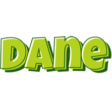 Dane summer logo