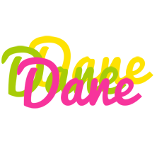 Dane sweets logo