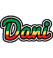 Dani african logo