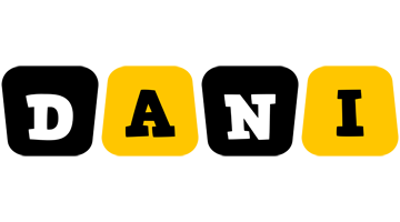 Dani boots logo