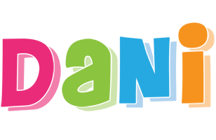 Dani friday logo