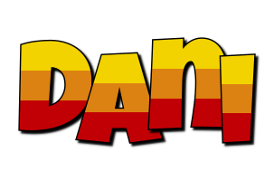 Dani jungle logo