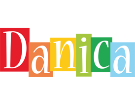 Danica colors logo