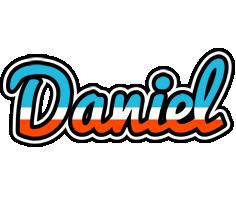 Daniel america logo