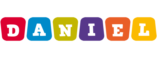 Daniel daycare logo