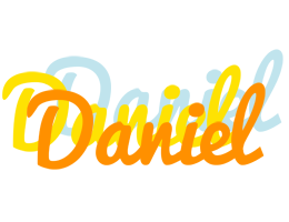 Daniel energy logo