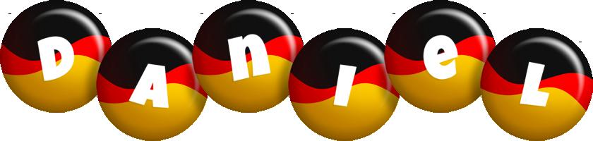 Daniel german logo