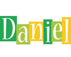 Daniel lemonade logo