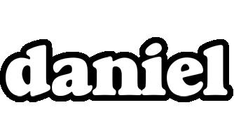 Daniel panda logo