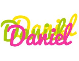 Daniel sweets logo