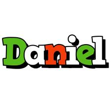 Daniel venezia logo