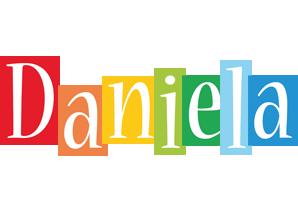 Daniela colors logo