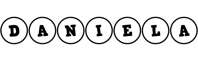 Daniela handy logo
