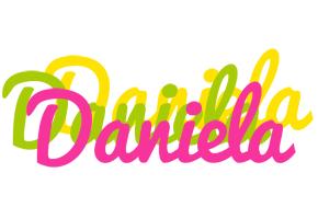 Daniela sweets logo