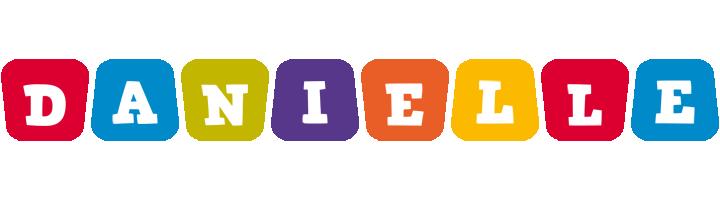 Danielle daycare logo