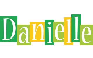 Danielle lemonade logo