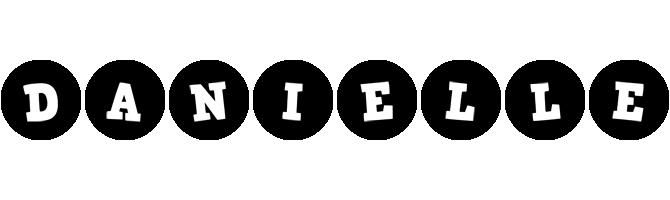 Danielle tools logo