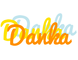 Danka energy logo