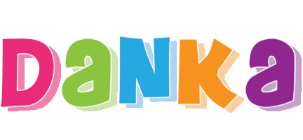 Danka friday logo
