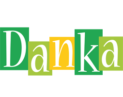 Danka lemonade logo