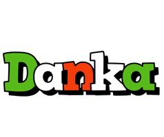 Danka venezia logo