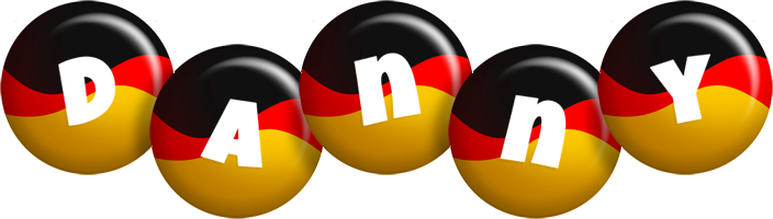 Danny german logo