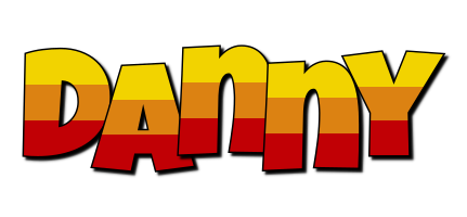 Danny jungle logo