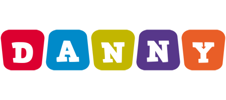Danny kiddo logo