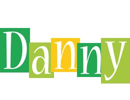 Danny lemonade logo