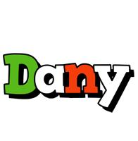 Dany venezia logo