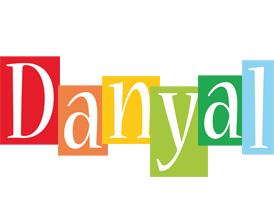 Danyal colors logo