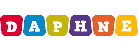 Daphne daycare logo