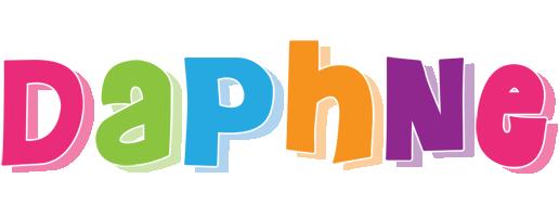 Daphne friday logo