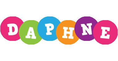 Daphne friends logo