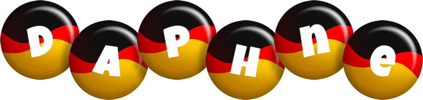 Daphne german logo