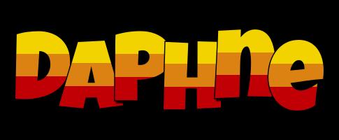 Daphne jungle logo