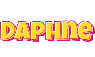 Daphne kaboom logo