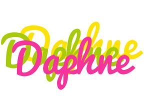 Daphne sweets logo