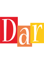 Dar colors logo