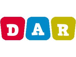 Dar kiddo logo