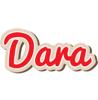 Dara chocolate logo