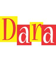 Dara errors logo
