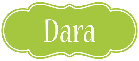 Dara family logo