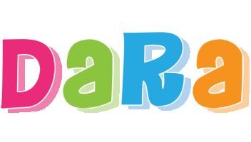 Dara friday logo