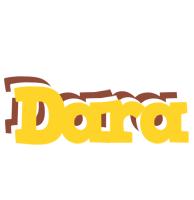 Dara hotcup logo